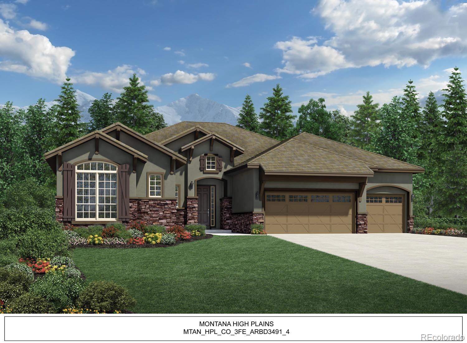 6308 Meadow Grass Court, Fort Collins, CO 80528 - Fort Collins, CO real estate listing