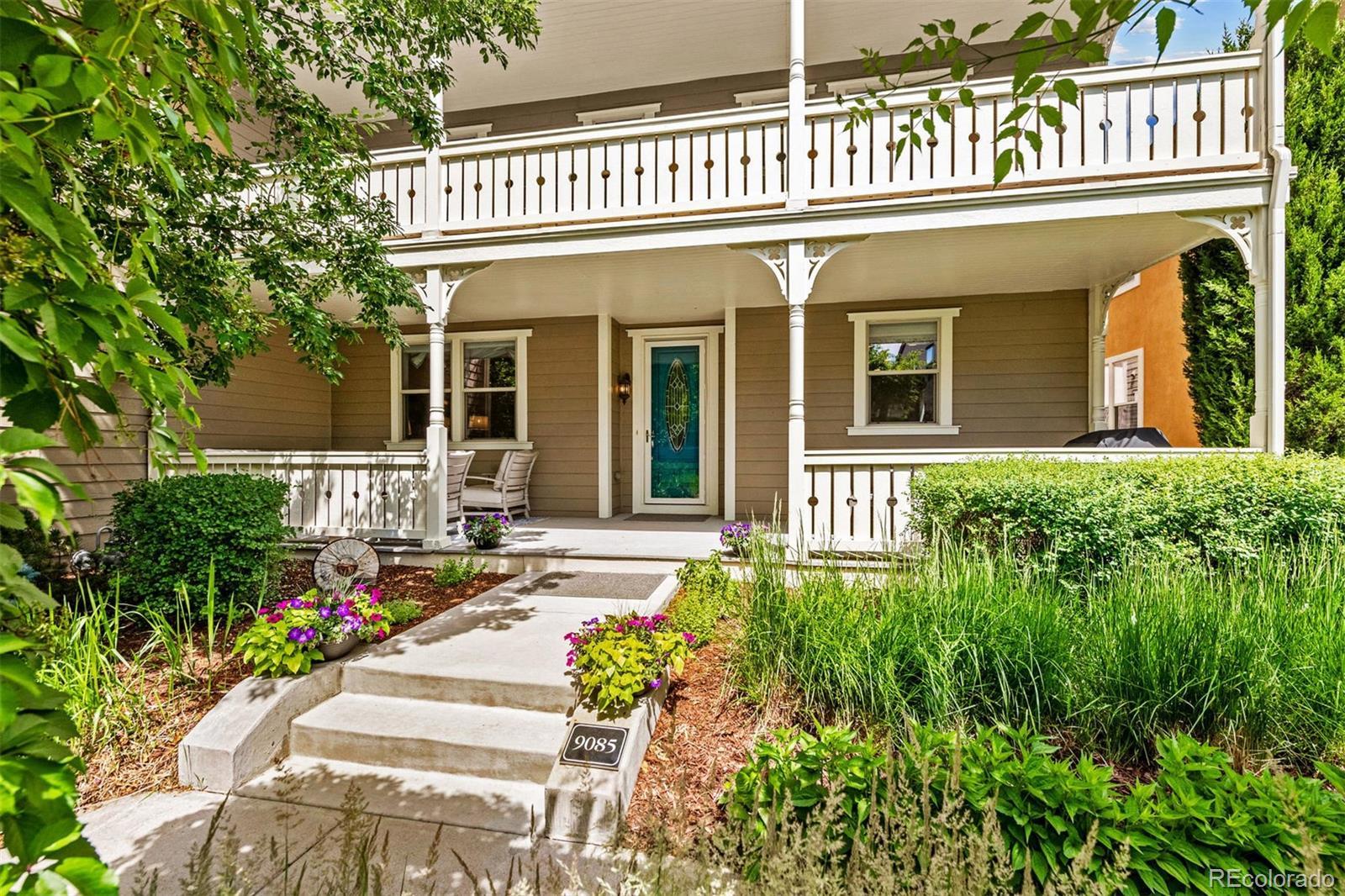 9085 E 29th Place Property Photo - Denver, CO real estate listing