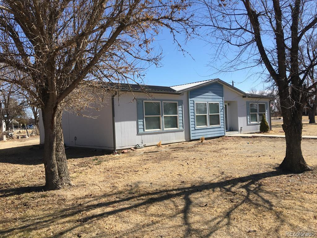 409 S Cline Street Property Photo - Granada, CO real estate listing