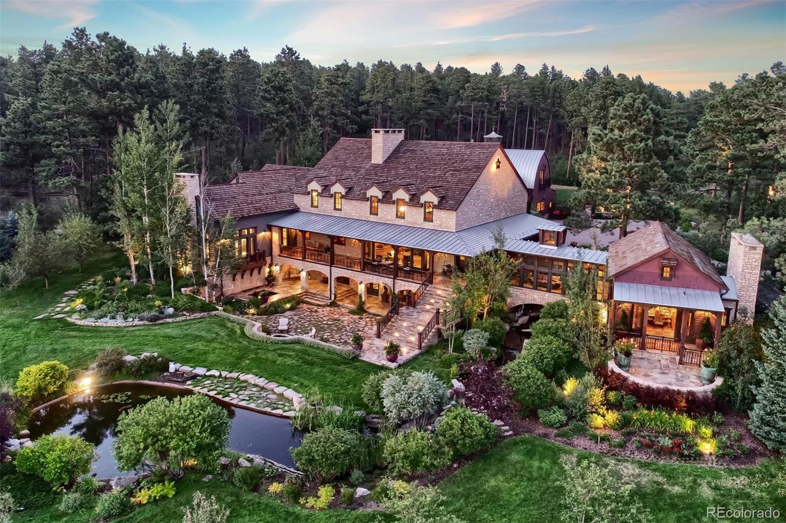 Discovery Canyon Real Estate Listings Main Image