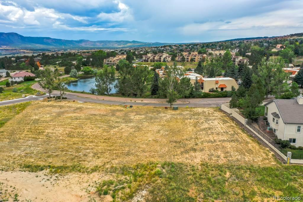 385 Mission Hill Way Property Photo - Colorado Springs, CO real estate listing