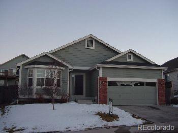 5958 S Wenatchee Street Property Photo - Aurora, CO real estate listing