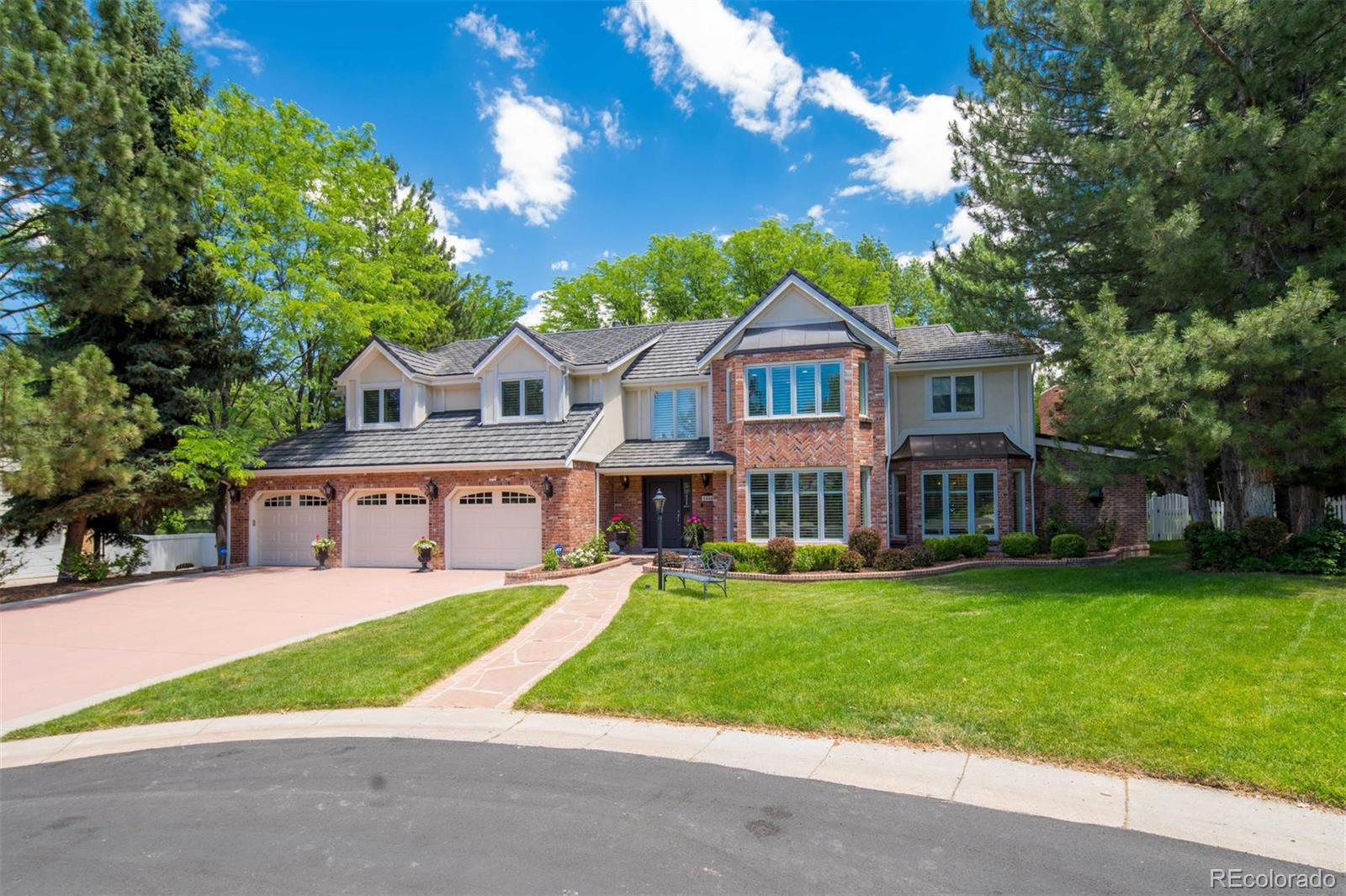5444 S Emporia Court Property Photo - Greenwood Village, CO real estate listing