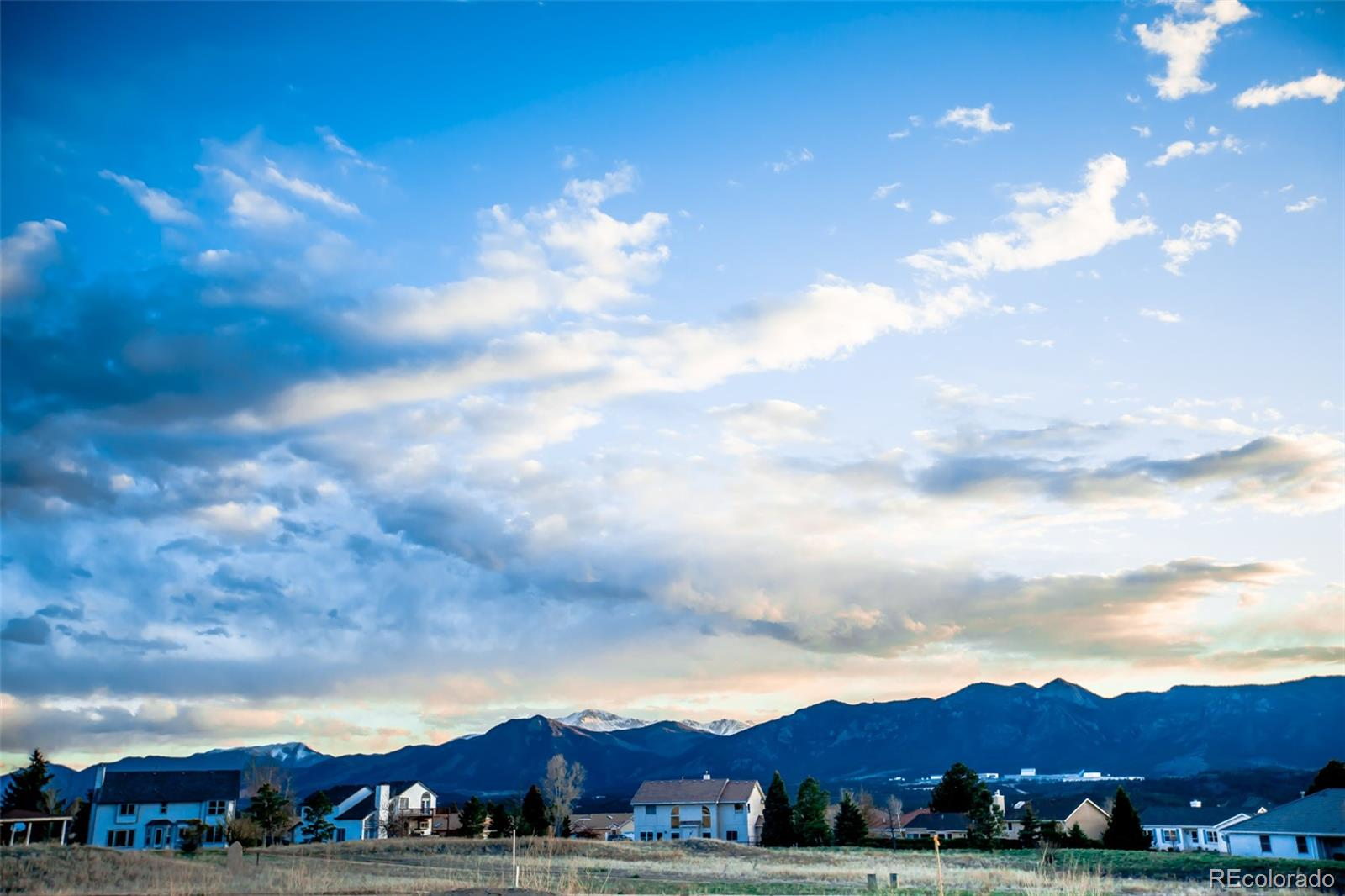 14161 Stone Eagle Place Property Photo - Colorado Springs, CO real estate listing