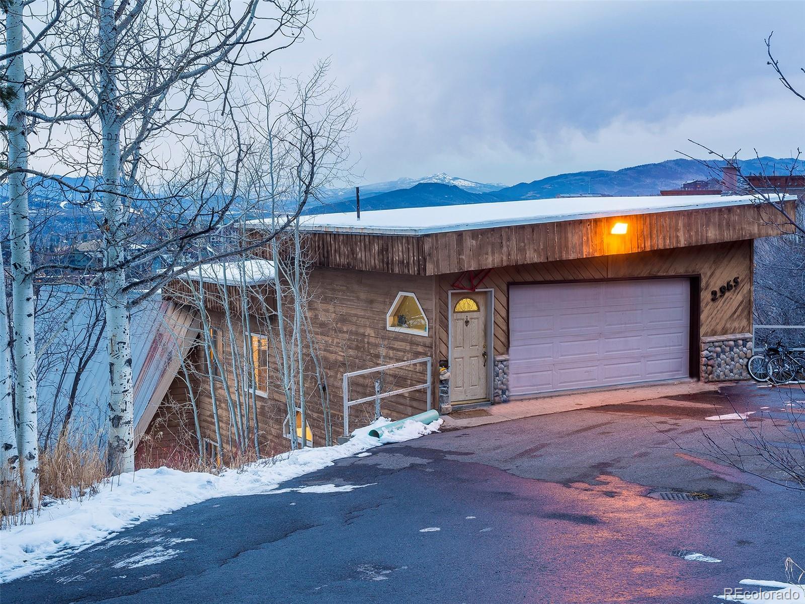2965 Ski Trail Lane Property Photo - Steamboat Springs, CO real estate listing