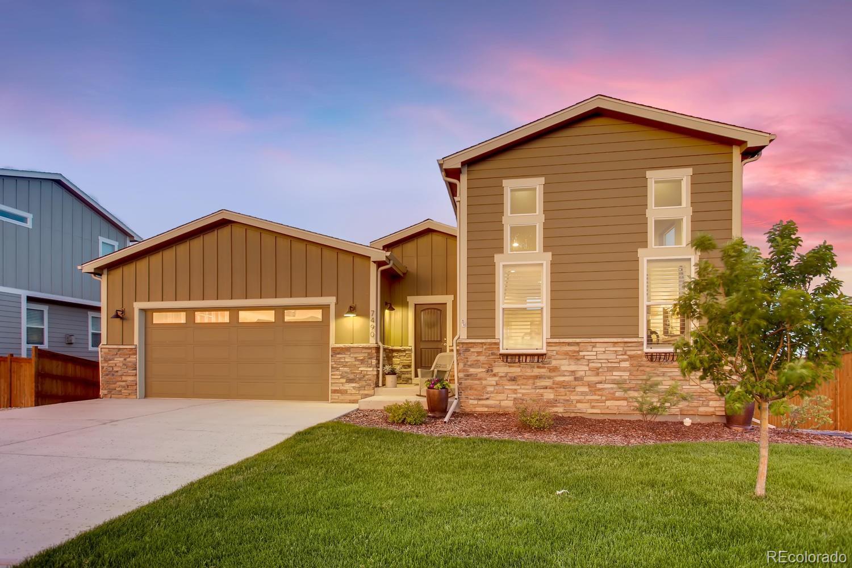 7490 Terrill Drive Property Photo - Wellington, CO real estate listing