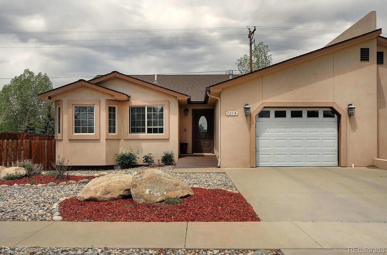727 Marquette Avenue #A Property Photo - Buena Vista, CO real estate listing