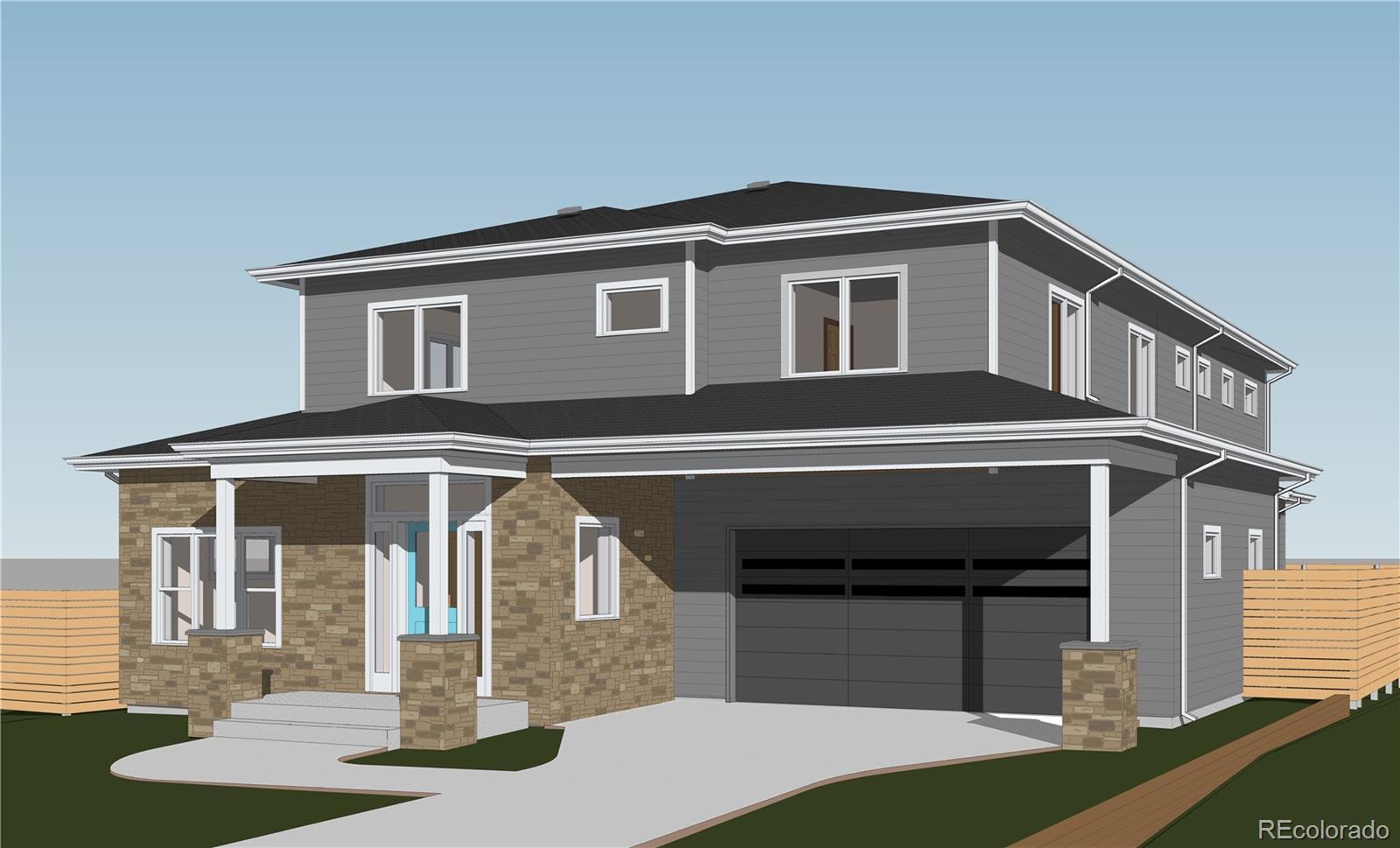 3050 S Ash Street, Denver, CO 80222 - Denver, CO real estate listing