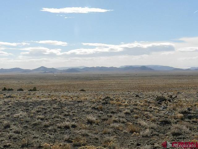 Fifth Street Property Photo - Blanca, CO real estate listing