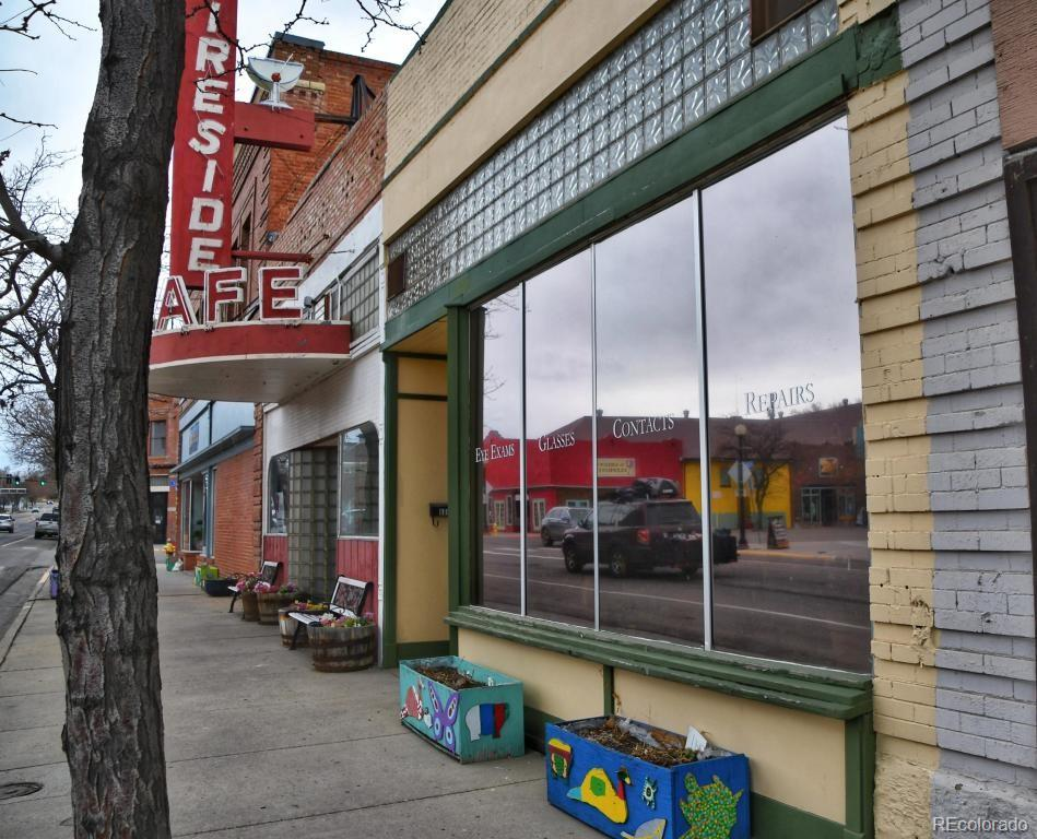 608 Main Street Property Photo - Walsenburg, CO real estate listing