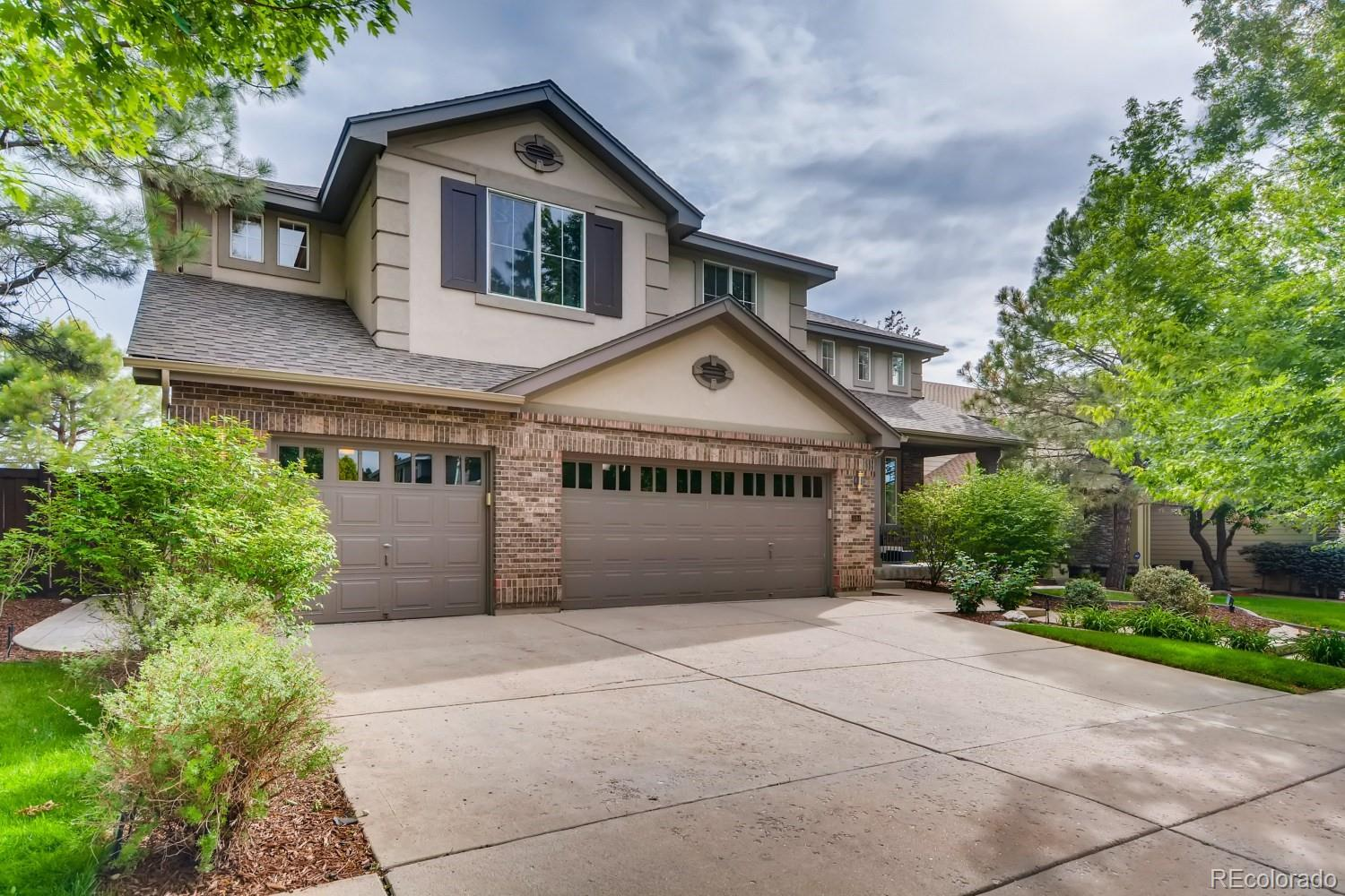 6184 W Gould Drive Property Photo - Littleton, CO real estate listing