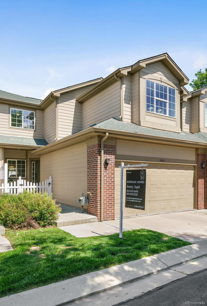 3465 W 125th Point Property Photo - Broomfield, CO real estate listing