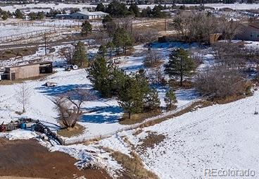 00 Meadow Lane Property Photo - Palmer Lake, CO real estate listing