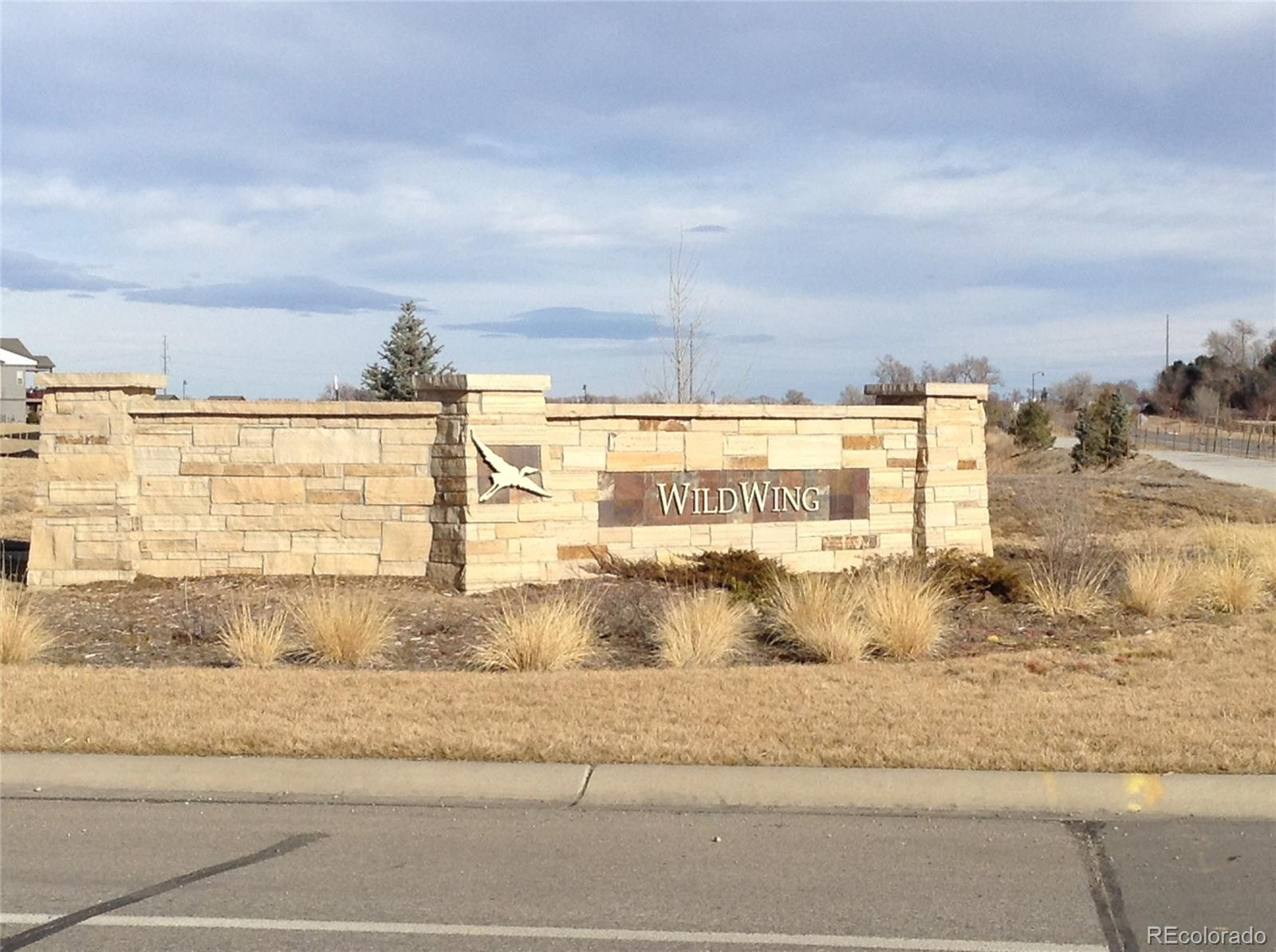6347 Wildview Lane Property Photo - Timnath, CO real estate listing