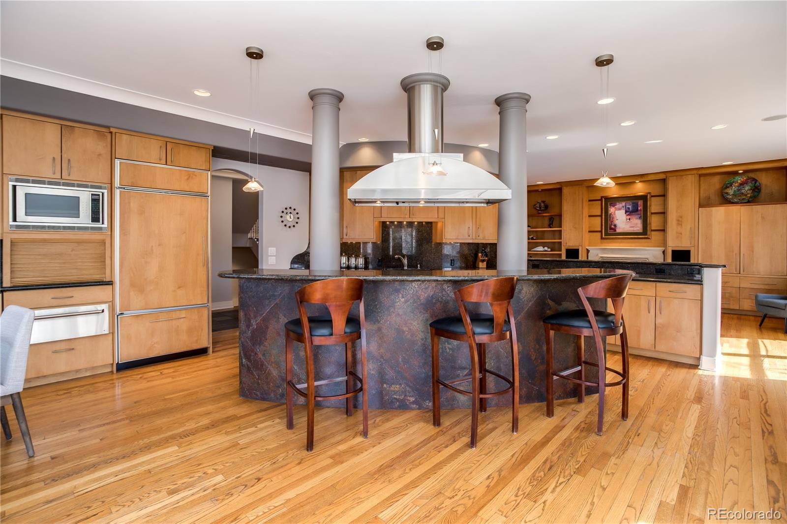 503 Fillmore Street Property Photo - Denver, CO real estate listing