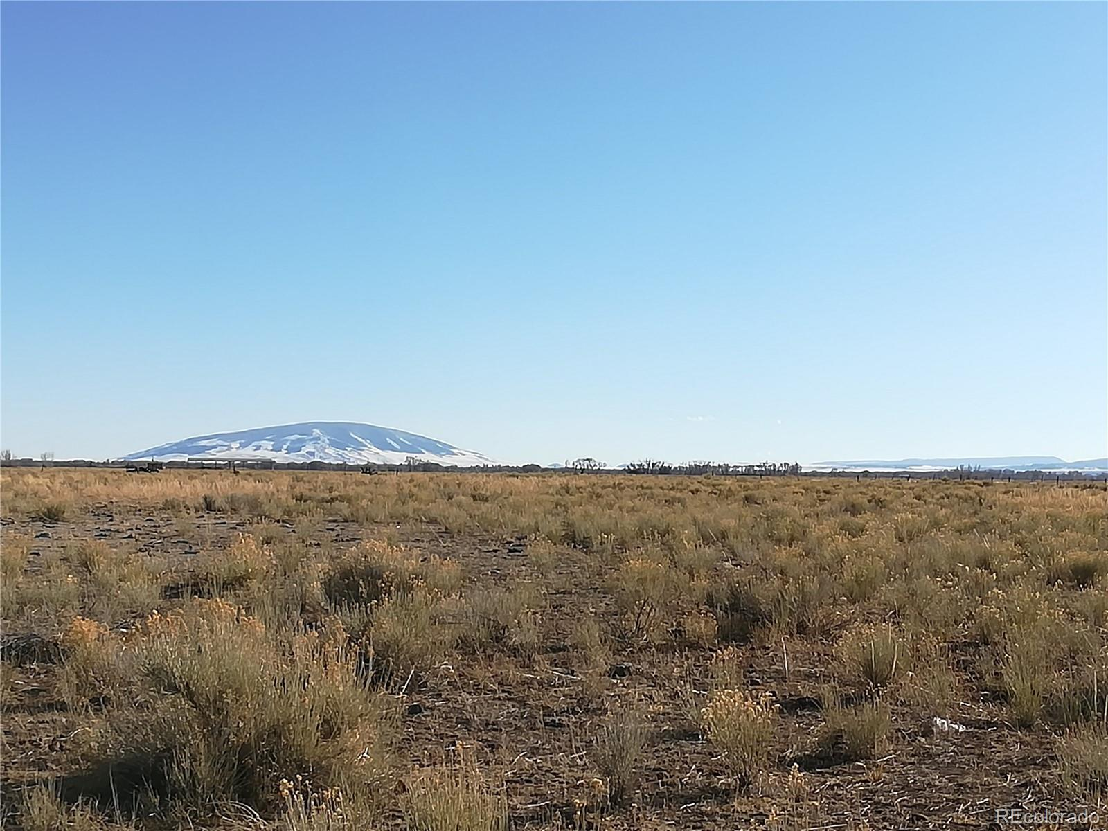 County Road 13 Property Photo - Antonito, CO real estate listing