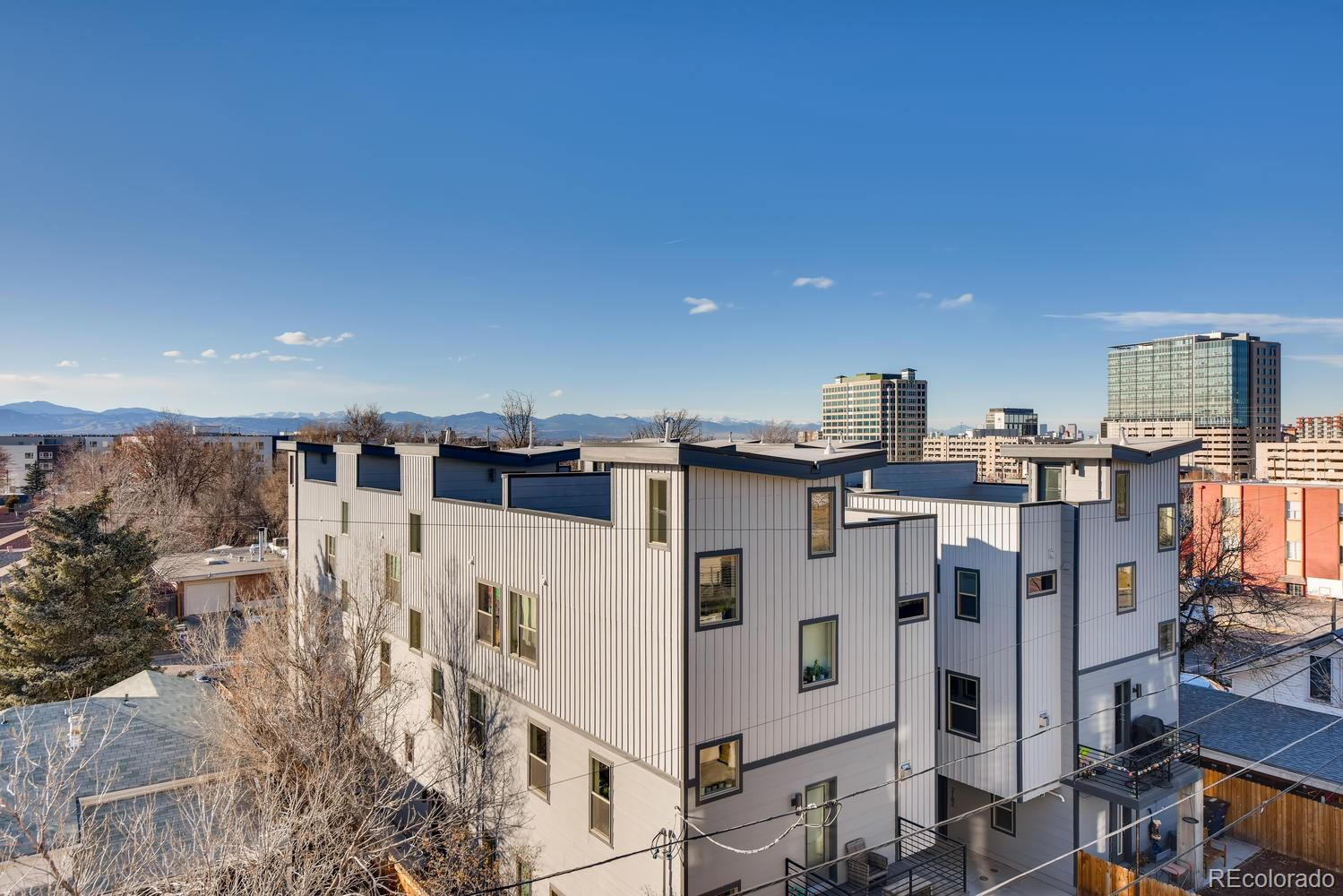 2193 S Clermont Street Property Photo - Denver, CO real estate listing