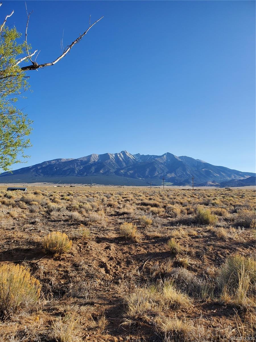 1 Cedar Road Property Photo - Blanca, CO real estate listing