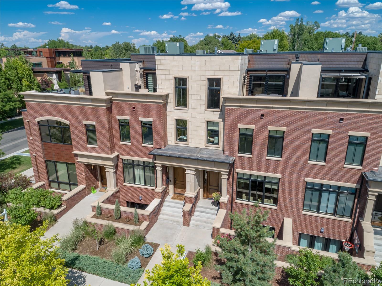 368 Garfield Property Photo - Denver, CO real estate listing