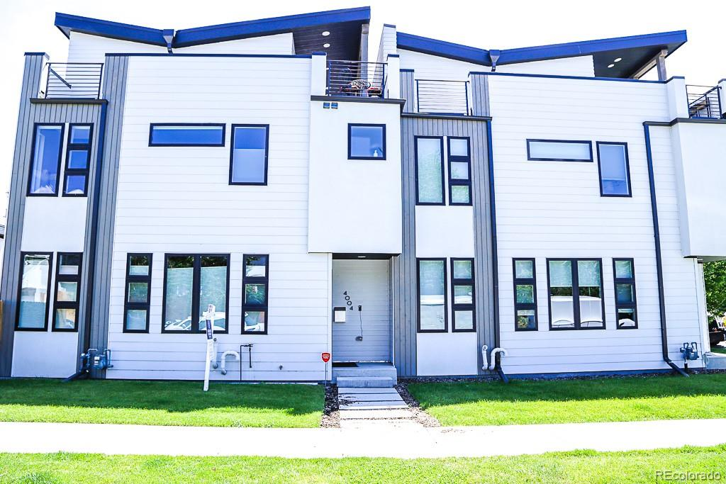 4004 Quivas Street, Denver, CO 80211 - Denver, CO real estate listing
