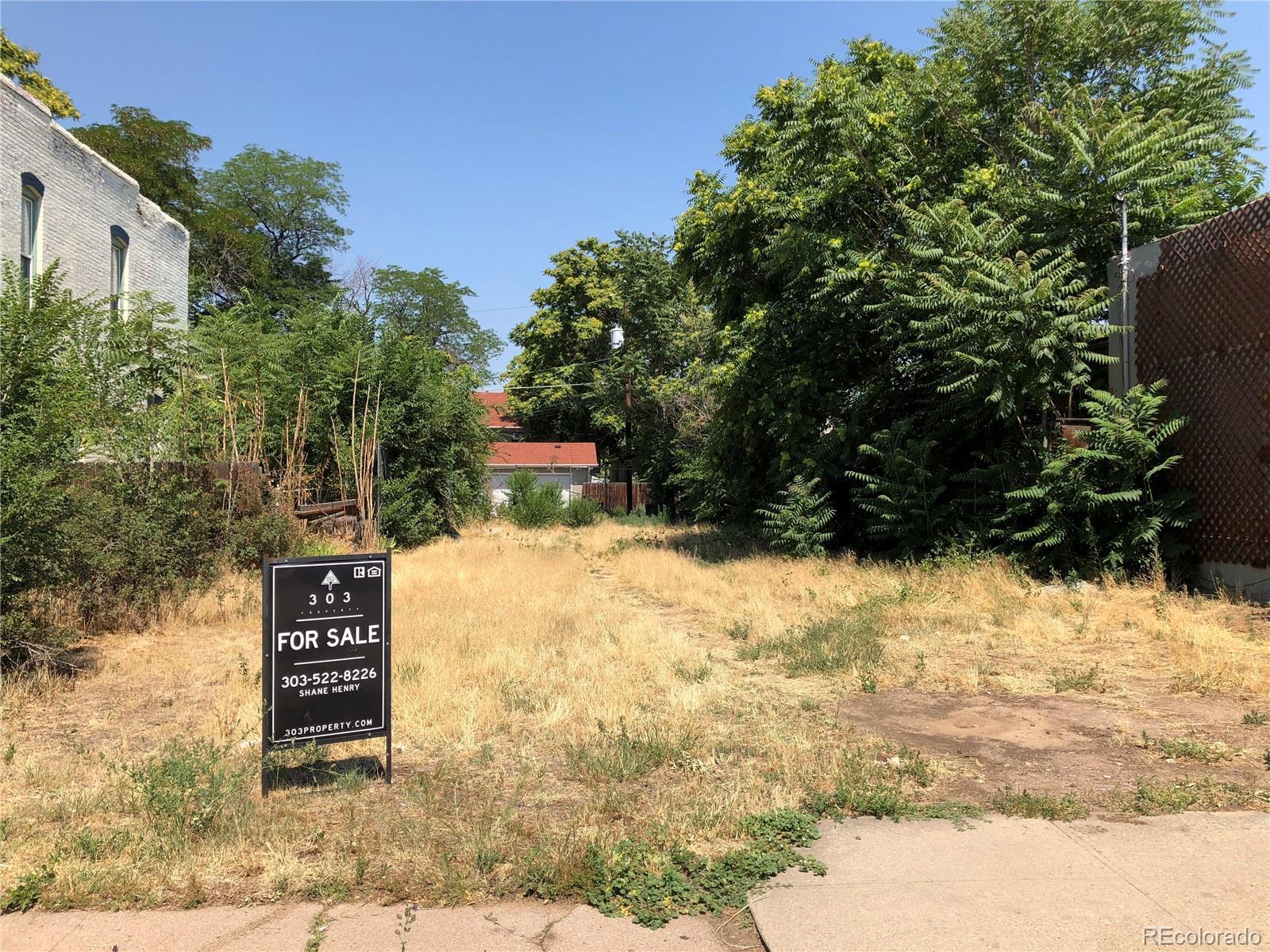 Curtis Park Real Estate Listings Main Image