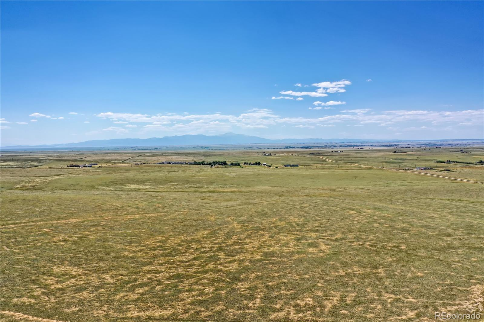 S Calhan Highway Property Photo - Yoder, CO real estate listing