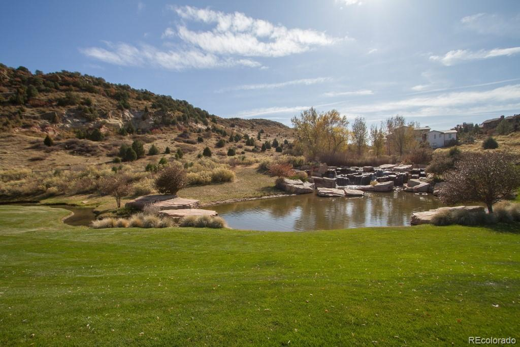 8069 Paradiso Court Property Photo - Littleton, CO real estate listing