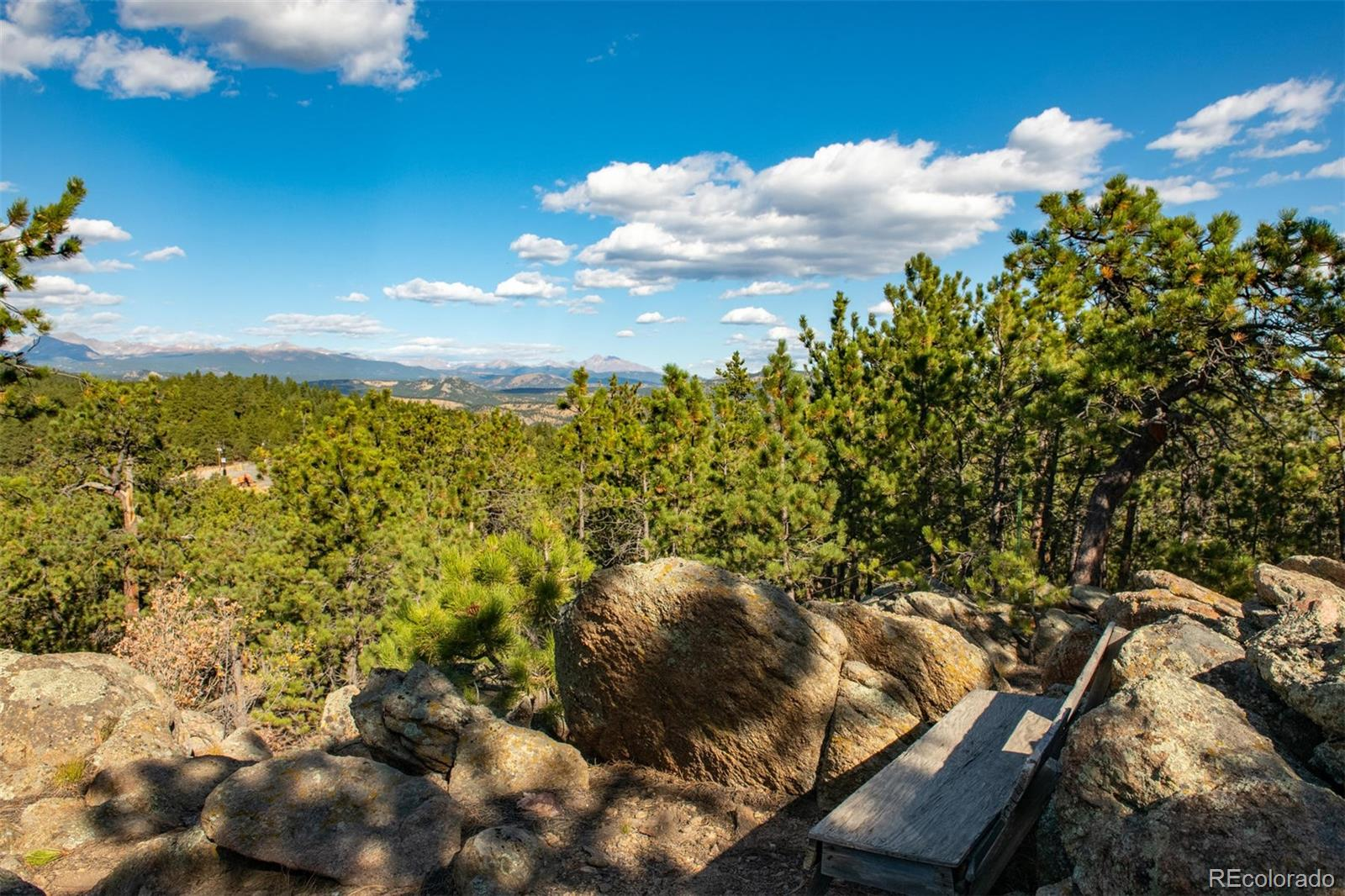 93 Gross Dam Road Property Photo - Golden, CO real estate listing