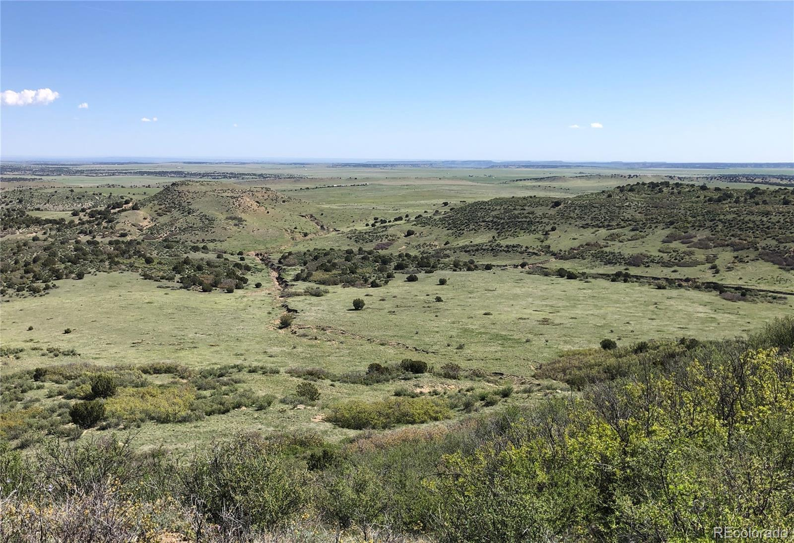 0 Sunset Ridge Road Property Photo - Rye, CO real estate listing