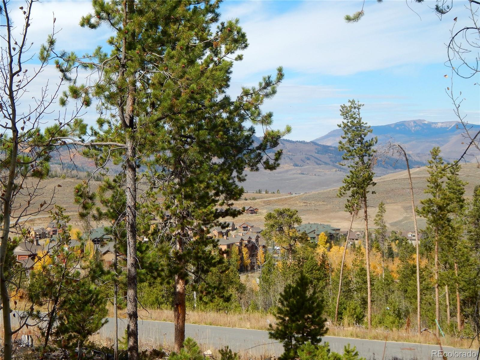 880 Cirrus Way Property Photo - Granby, CO real estate listing