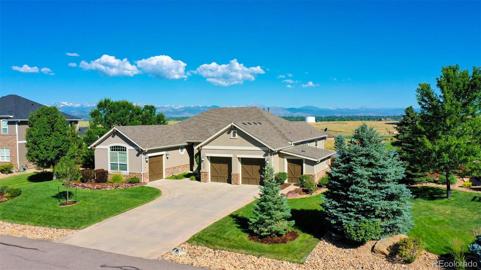 5359 Silver Feather Circle Property Photo - Broomfield, CO real estate listing
