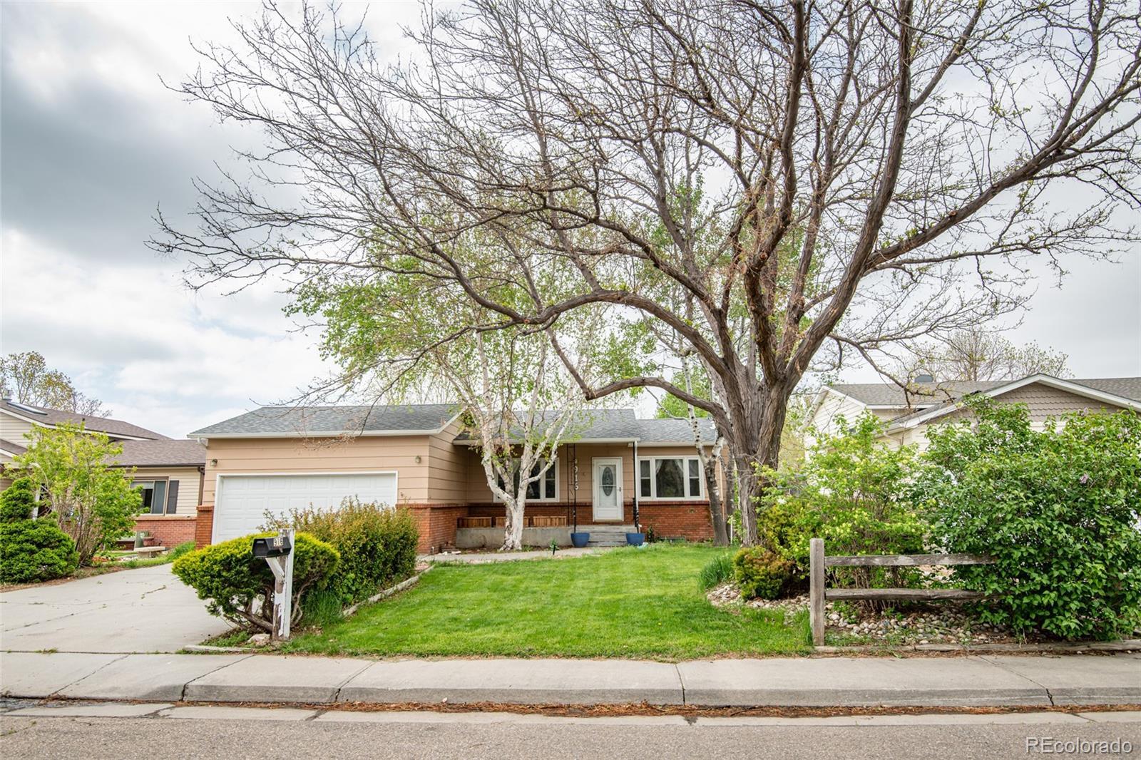 916 Ram Road, Fort Morgan, CO 80701 - Fort Morgan, CO real estate listing