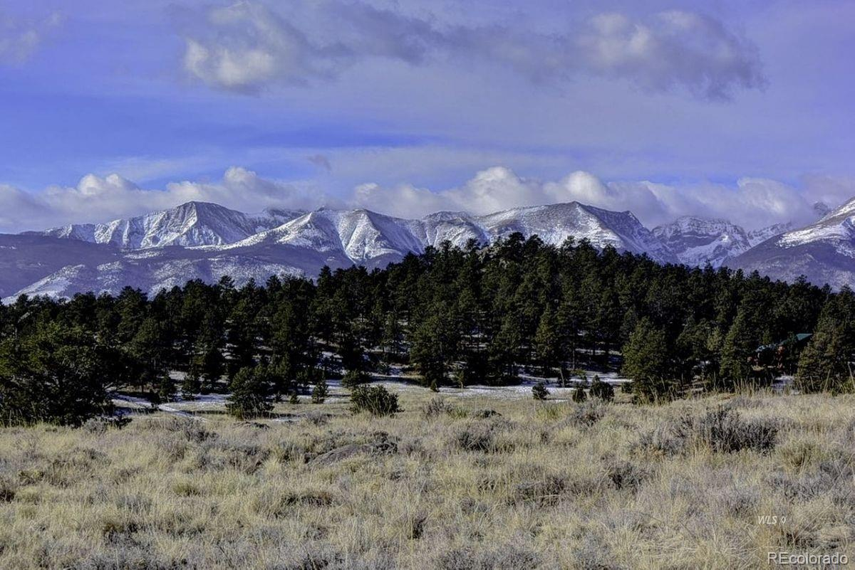 296 Arapaho Circle Property Photo - Westcliffe, CO real estate listing