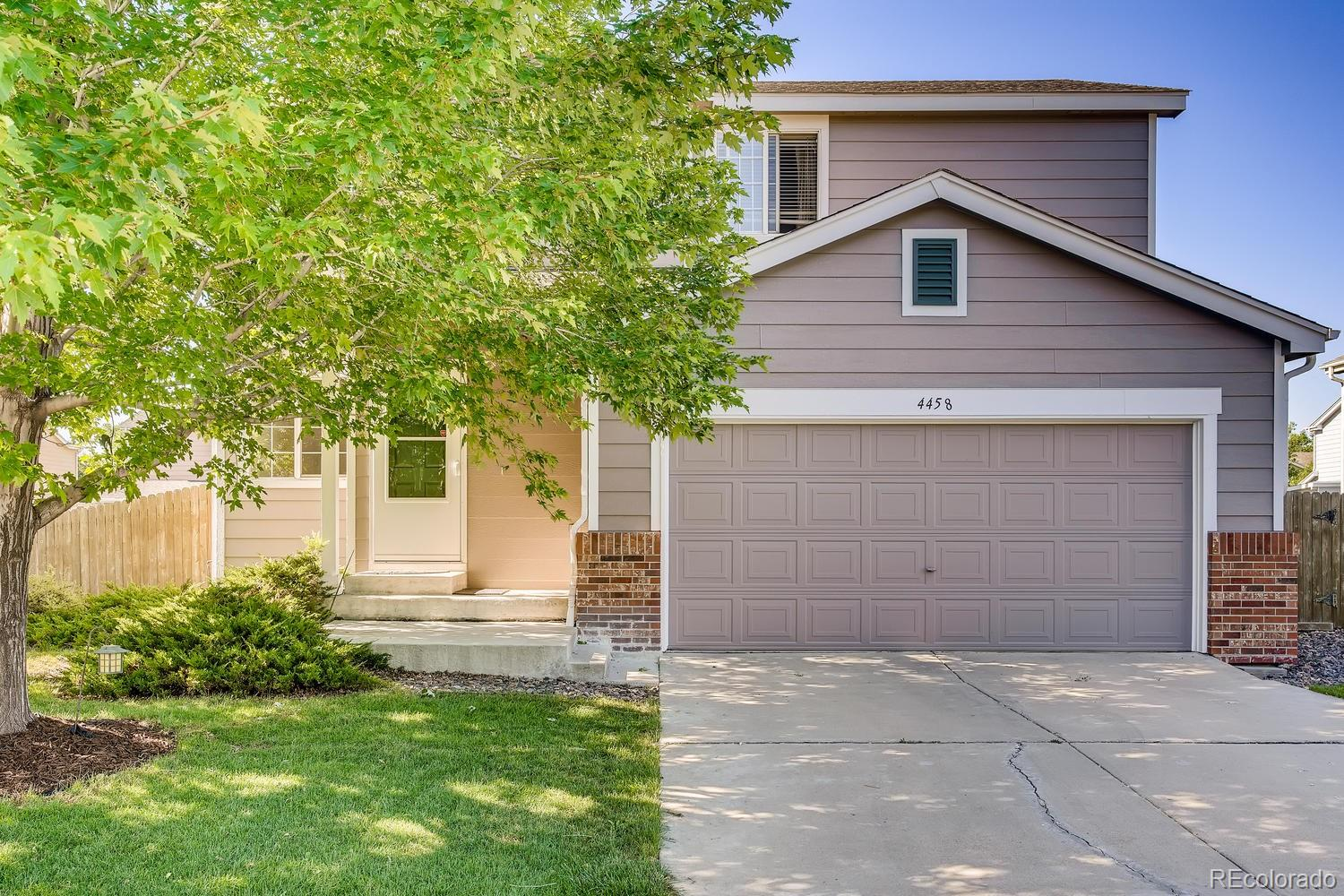 4458 E 94th Place Property Photo - Thornton, CO real estate listing