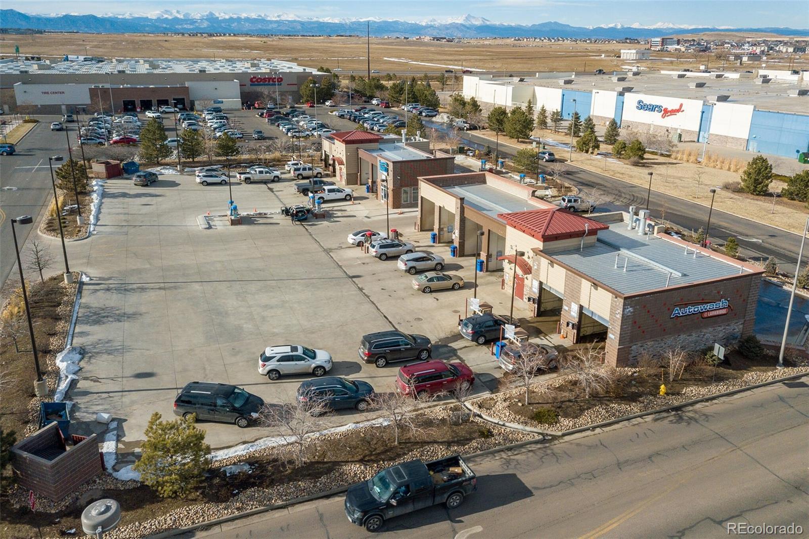 16255 Washington Street, Thornton, CO 80023 - Thornton, CO real estate listing
