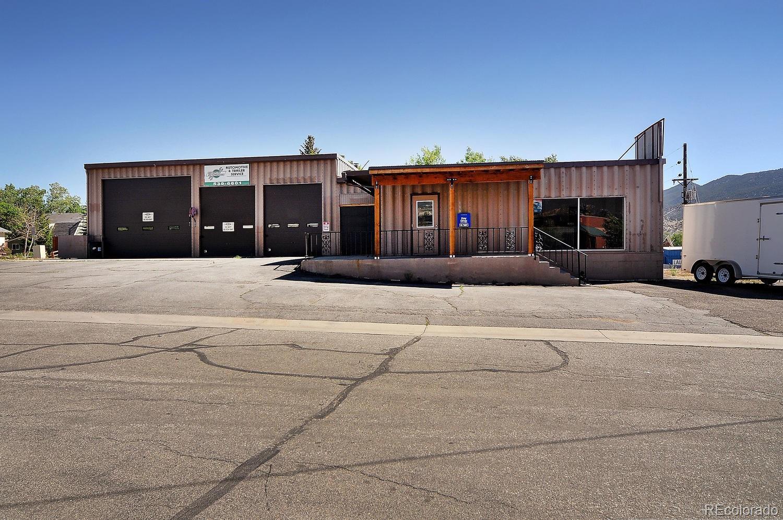110 E 15th Street Property Photo - Salida, CO real estate listing