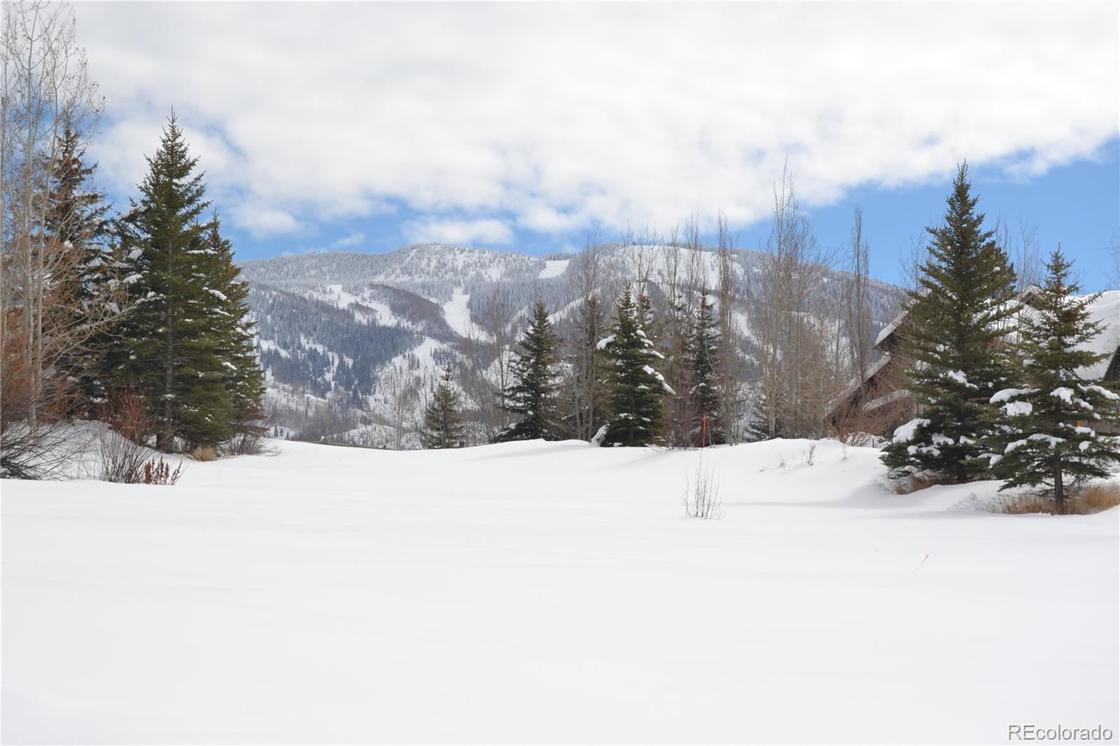 1227/1229 Harwig Circle Property Photo - Steamboat Springs, CO real estate listing
