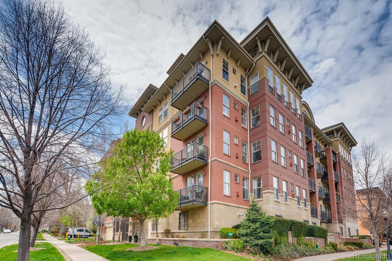 1699 N Downing Street #101, Denver, CO 80218 - Denver, CO real estate listing