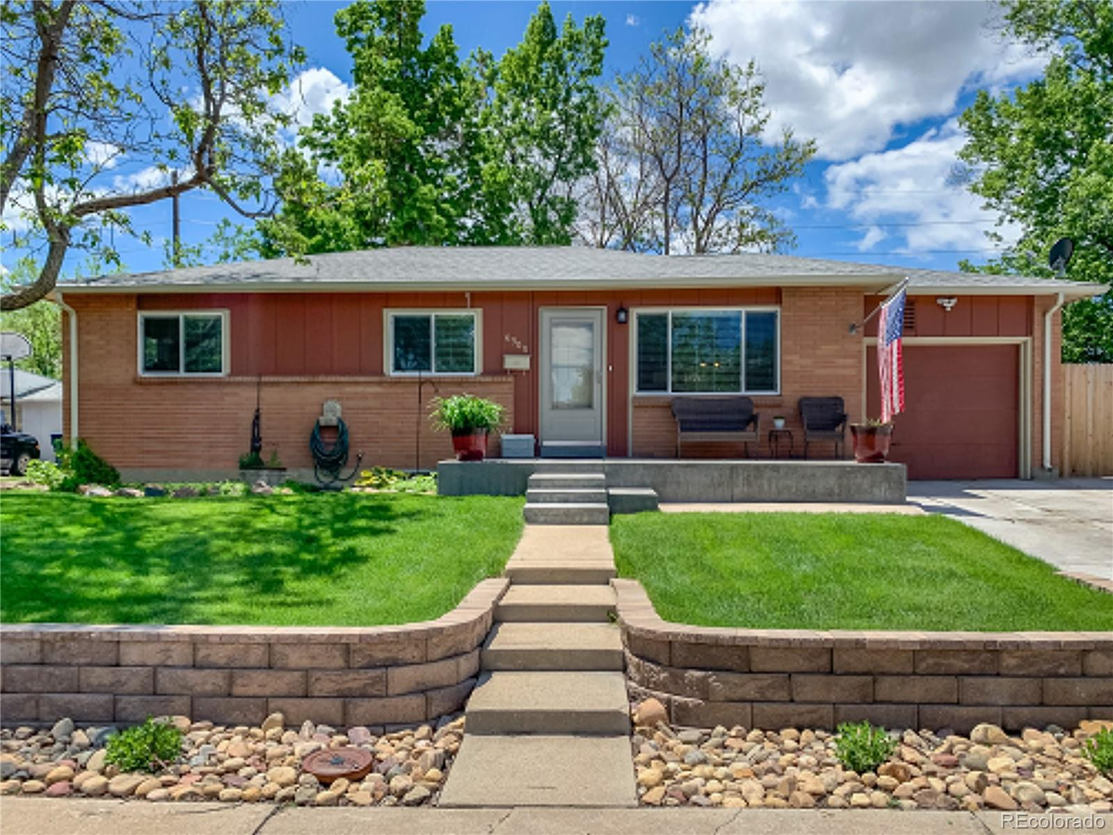 6300 Johnson Way Property Photo - Arvada, CO real estate listing