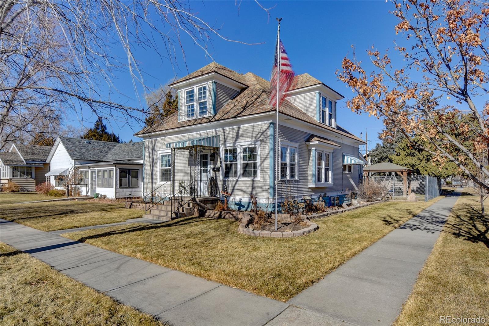 404 Park Street, Sterling, CO 80751 - Sterling, CO real estate listing