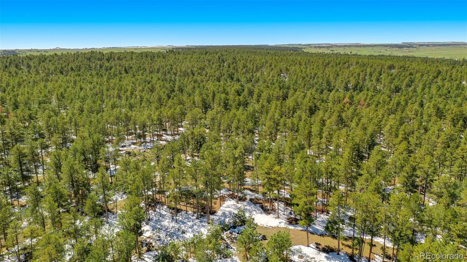 32220 Parcel A County Rd 17/21 Property Photo - Elizabeth, CO real estate listing