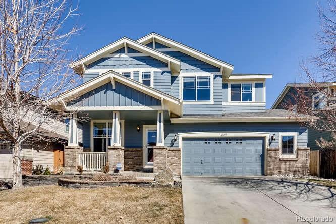 21073 E Hampden Property Photo - Aurora, CO real estate listing