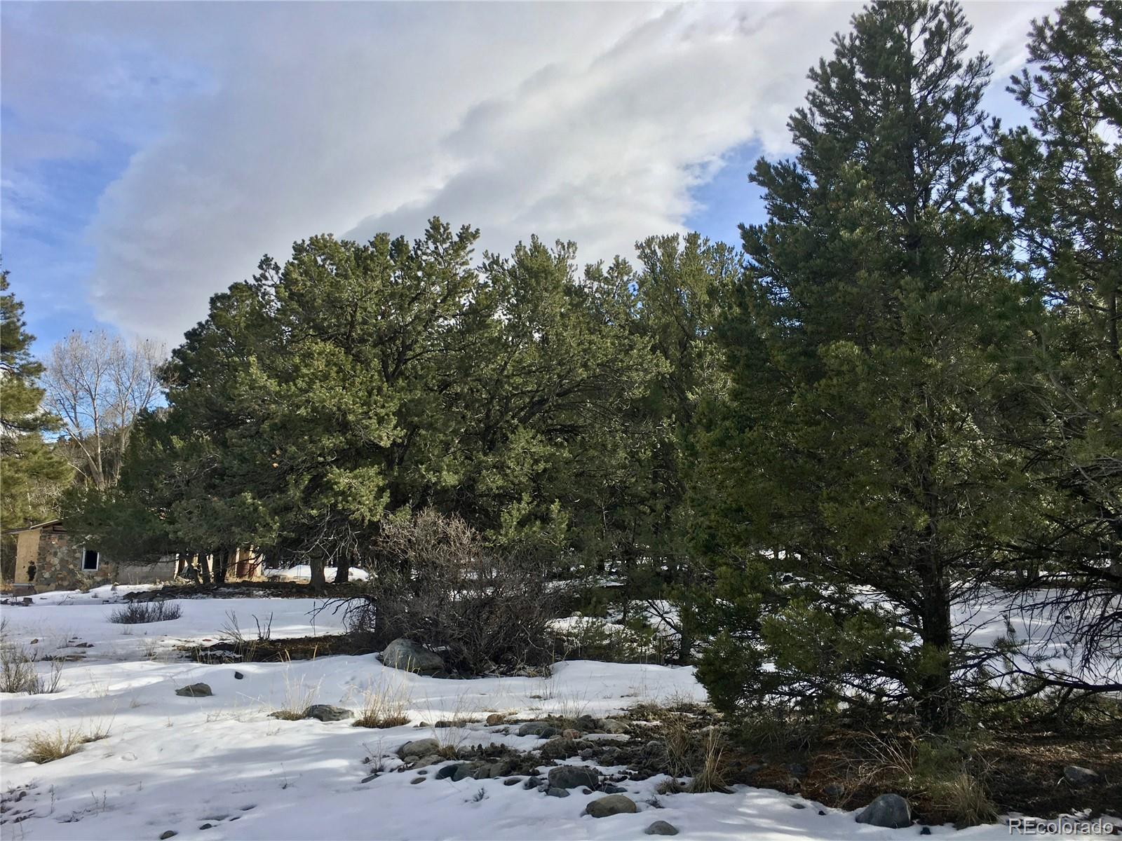 0 West Creek Road Property Photo - Howard, CO real estate listing