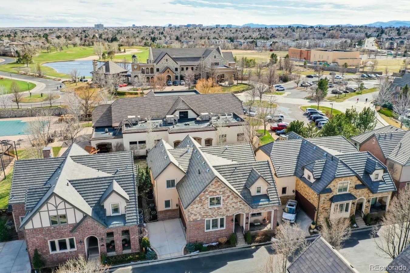 8768 E Wesley Drive Property Photo - Denver, CO real estate listing