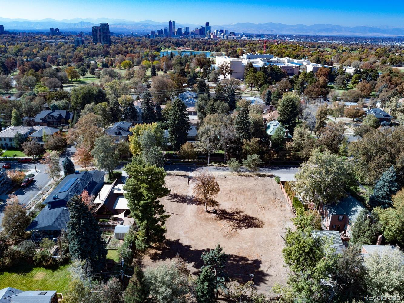 1990 Albion Street Property Photo - Denver, CO real estate listing