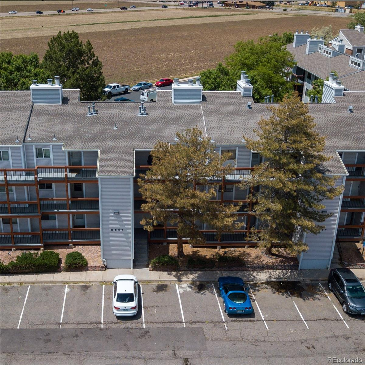 8654 Decatur Street #250 Property Photo - Westminster, CO real estate listing