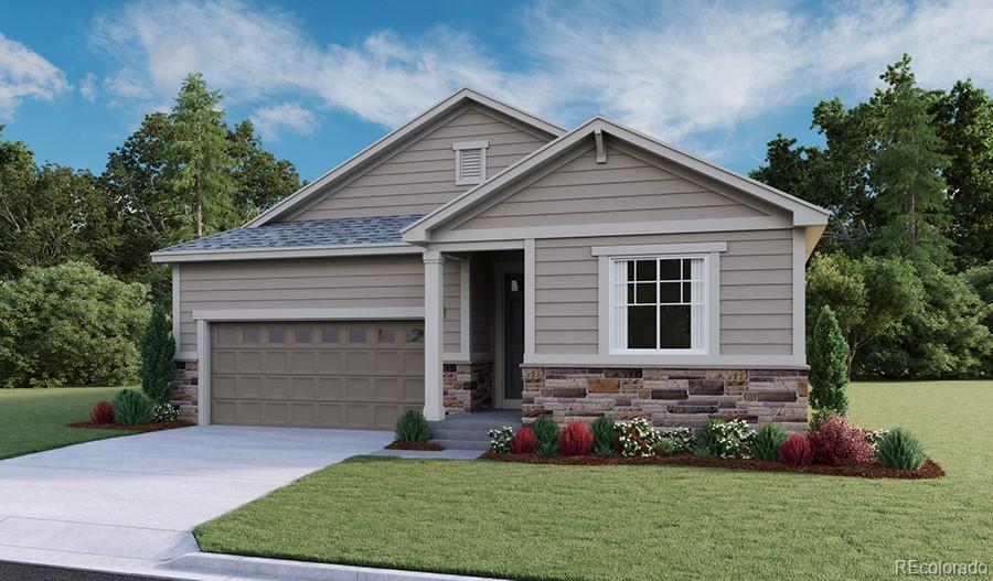 5744 S Fultondale Court Property Photo - Aurora, CO real estate listing