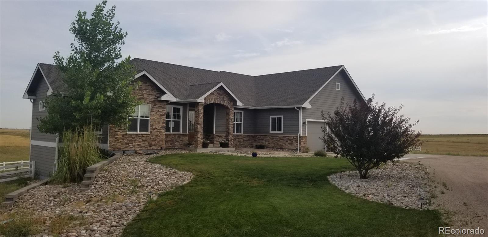 38909 E 145th Avenue, Keenesburg, CO 80643 - Keenesburg, CO real estate listing