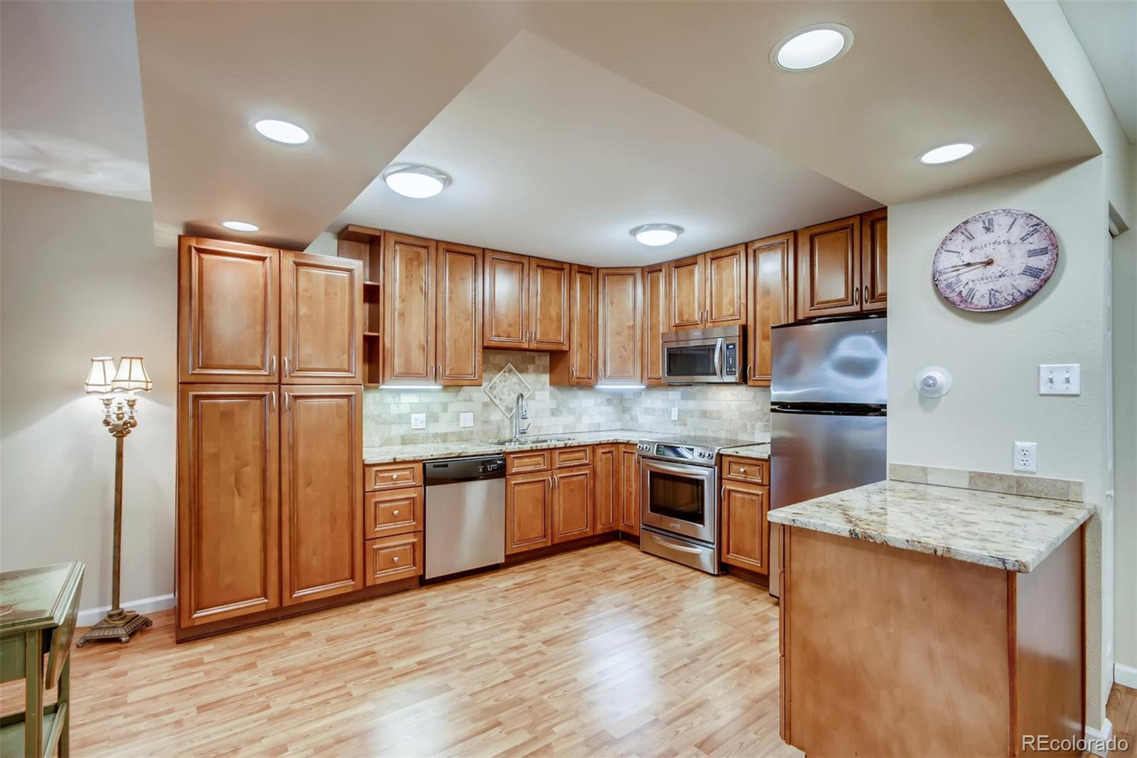 9355 E Center Avenue #4A Property Photo - Denver, CO real estate listing