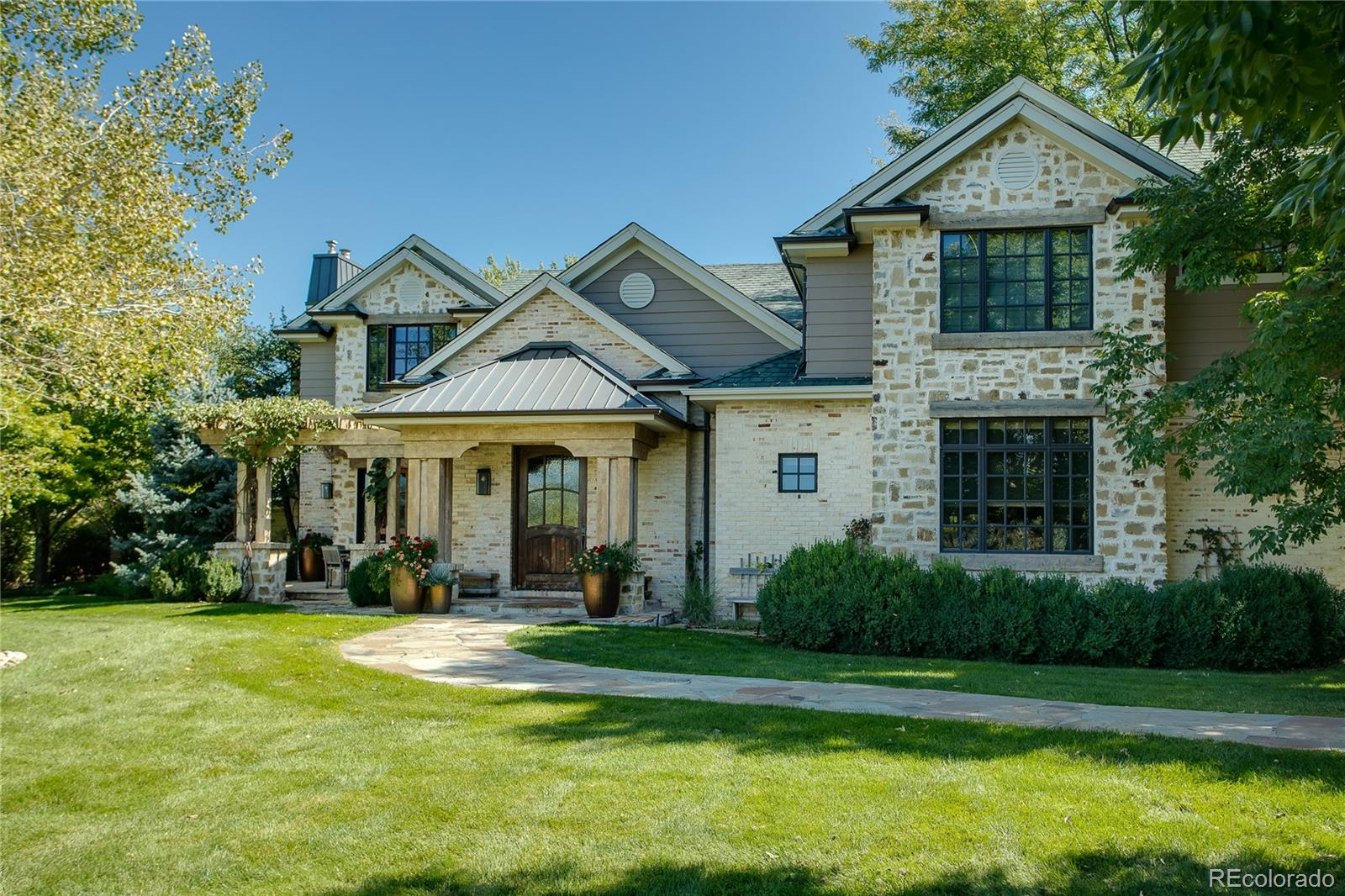 5300 S Steele Street Property Photo - Greenwood Village, CO real estate listing